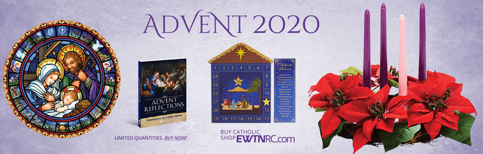 Advent 2020 Flyer