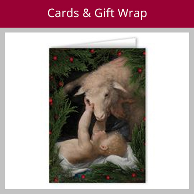 Christmas Catalog 2020 - Cards and Gift Wrap