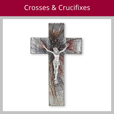 Christmas Catalog 2020 - Crosses and Crucifixes
