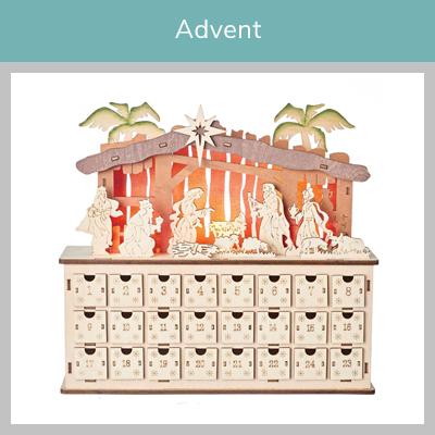 Christmas Catalog - Advent