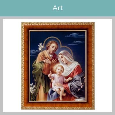 Christmas Catalog - Art