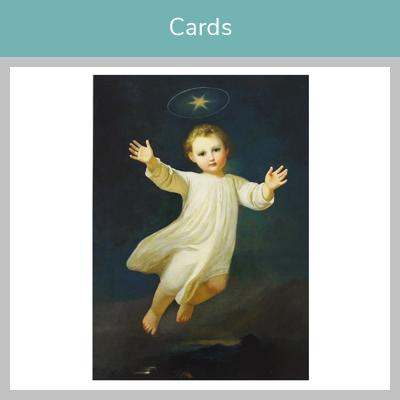 Christmas Catalog - Cards