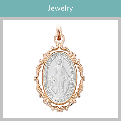 Christmas Catalog - Jewelry