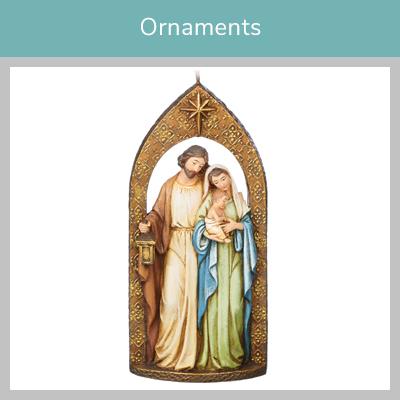 Christmas Catalog - Ornaments