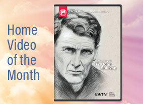 The Story of Fr. John Sullivan DVD