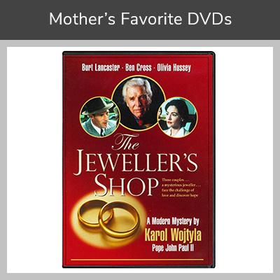 Mother Angelica's Favorite DVDs