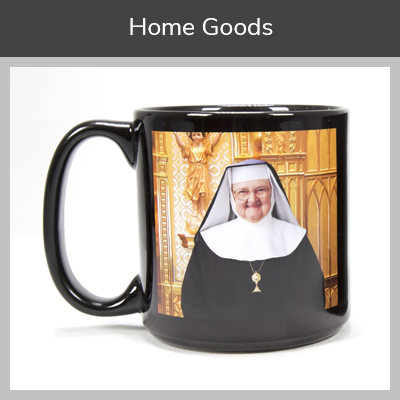 Mother Angelica's Favorite Home Goods