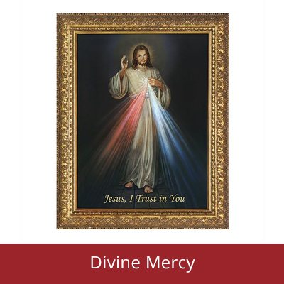 Illness - Divine Mercy