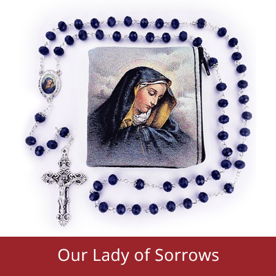 Illness - Our Lady of Sorrows