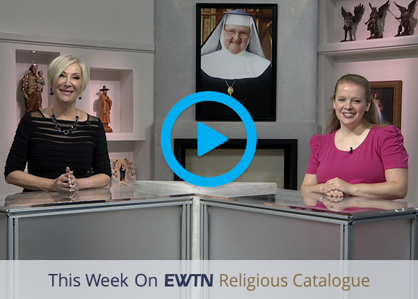 This Week on EWTN