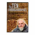 THE TEN COMMANDMENTS - DVD - 1