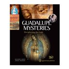 GUADALUPE MYSTERIES - DECIPHERING THE CODE - 1