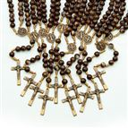 ST. BENEDICT ROSARY - PACK OF 10 - 1