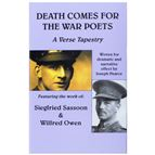DEATH COMES FOR THE WAR POETS - 1