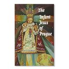 THE INFANT JESUS OF PRAGUE BOOK - 1