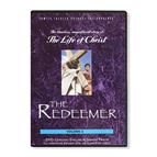 LIFE OF CHRIST - REDEEMER   DVD - 1