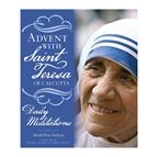 ADVENT WITH SAINT TERESA OF CALCUTTA - 1