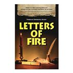 LETTERS OF FIRE - 1