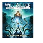 WILL WILDER-THE RELIC OF PERILOUS FALLS (AUDIO CD) - 1