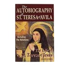 THE AUTOBIOGRAPHY OF ST. TERESA OF AVILA - 1