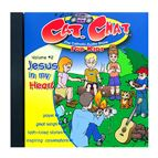 CAT.CHAT CD : JESUS IN MY HEART - 1