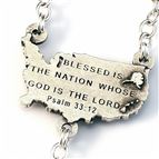 BLESSED IS THE NATION - ROSARY FOR AMERICA - 3