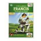 FRANCIS: THE KNIGHT OF ASSISI - DVD - 1