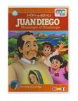 JUAN DIEGO MESSENGER OF GUADALUPE-DVD - 1