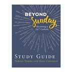 BEYOND SUNDAY STUDY GUIDE - 1