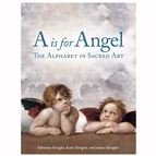 A IS FOR ANGEL - 1