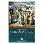 THE LIFE OF ST. FRANCIS OF ASSISI - 1