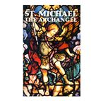 ST. MICHAEL THE ARCHANGEL BOOKLET - 1