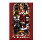 DEVOTION TO THE SACRED HEART BOOKLET - 1