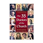 THE 35 DOCTORS OF THE CHURCH - REVISED EDITION - 1