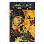 EMBRACING THE ICON OF LOVE - 1