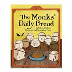 THE MONKS' DAILY BREAD - 1