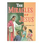 THE MIRACLES OF JESUS - 1