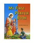 MY FIRST PRAYER BOOK - 1