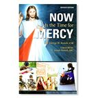 NOW IS THE TIME FOR MERCY - 1