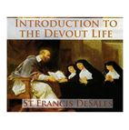 INTRODUCTION TO THE DEVOUT LIFE - CD AUDIO BOOK - 1
