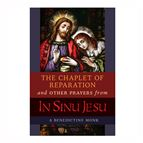 CHAPLET OF REPARATION FROM IN SINU JESU - 1