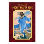 ST. JOSEPH POCKET PRAYER BOOK - 1
