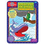 MAGNETIC TIN - JONAH AND THE WHALE - 1