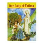 OUR LADY OF FATIMA - 1
