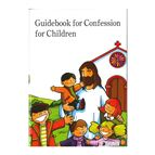 GUIDEBOOK FOR CONFESSION FOR CHILDREN - 1