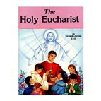THE HOLY EUCHARIST - 1