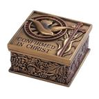 CONFIRMED IN CHRIST - ROSARY BOX - 1