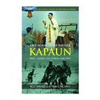 THE MIRACLE OF FATHER KAPAUN - PAPERBACK - 1