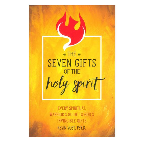 THE SEVEN GIFTS OF THE HOLY SPIRIT - 1