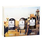 HOLY LAND OIL, WATER & INCENSE SET - 1